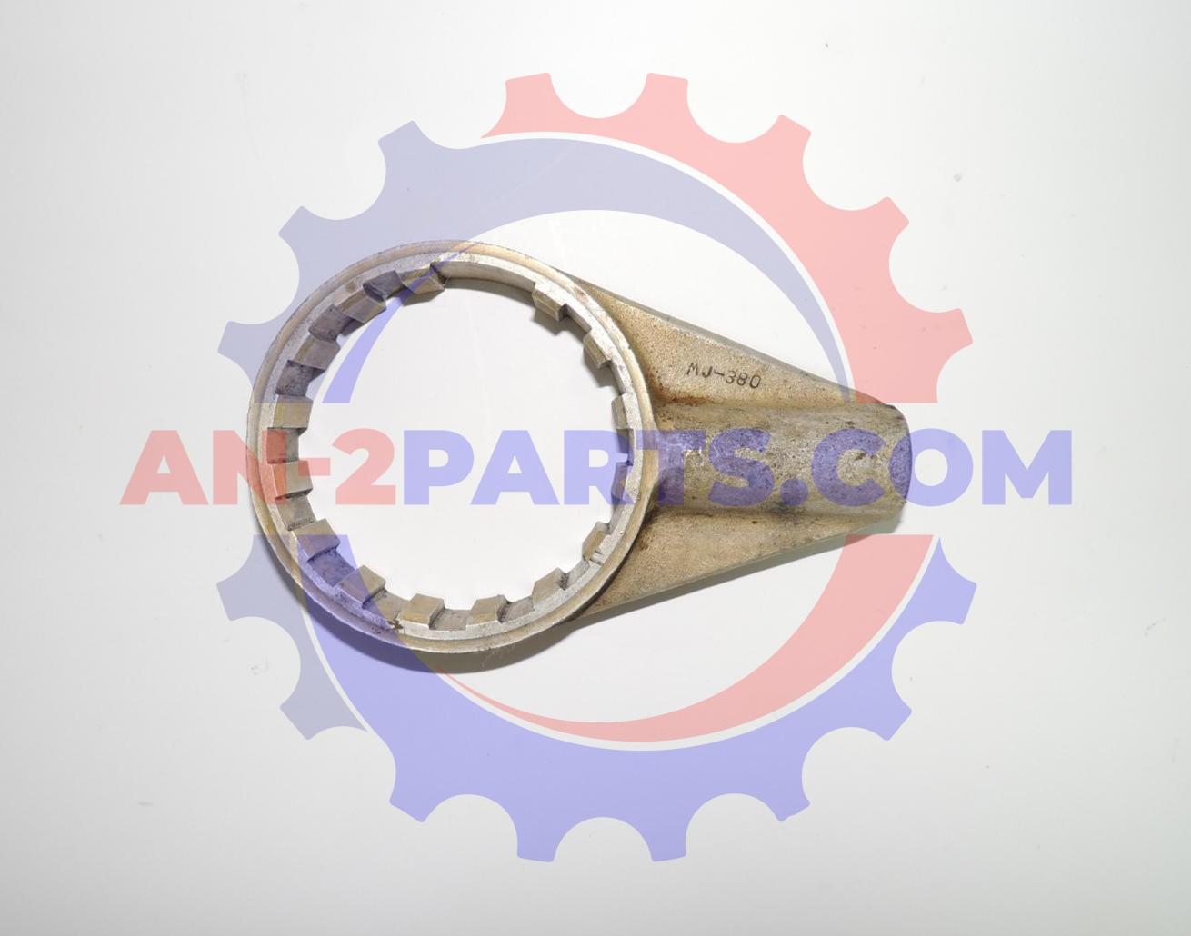 Klucz do wału silnika, Motor shaft tool